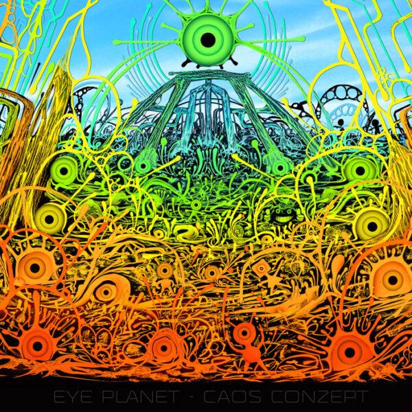 Psychedelic Dancefloor