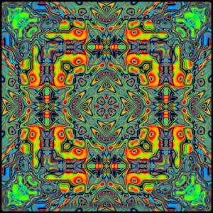 Fractal Spectral