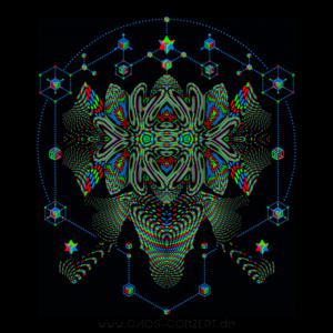 Hyperion UV Shirt
