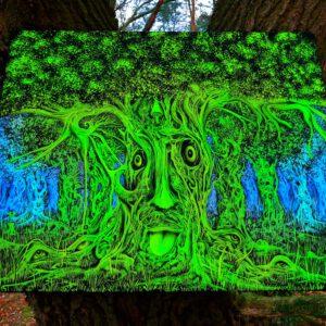 Einstein Tree